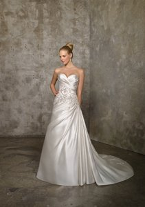 Mori Lee 2515 Wedding Dress