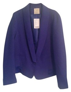 Pins and Needles blue Blazer