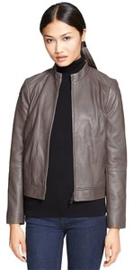 Tory Burch flint Leather Jacket