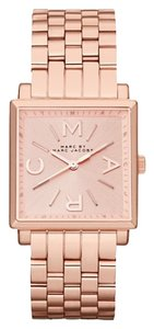 Marc by Marc Jacobs MARC BY MARC JACOBS Truman Bracelet Watch