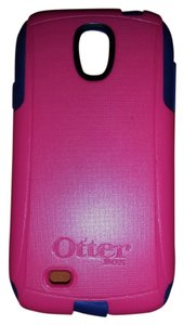 OtterBox pink s4 galaxy otter box Commuter