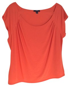 Alfani Top Orange