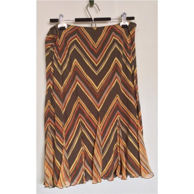 Alfani Skirt Multi