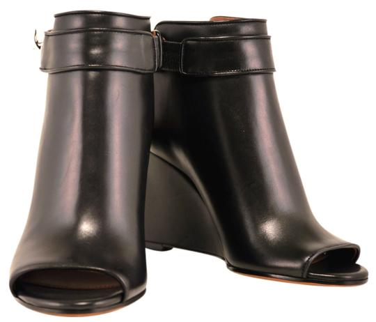 Givenchy Sale Discount Black Boots