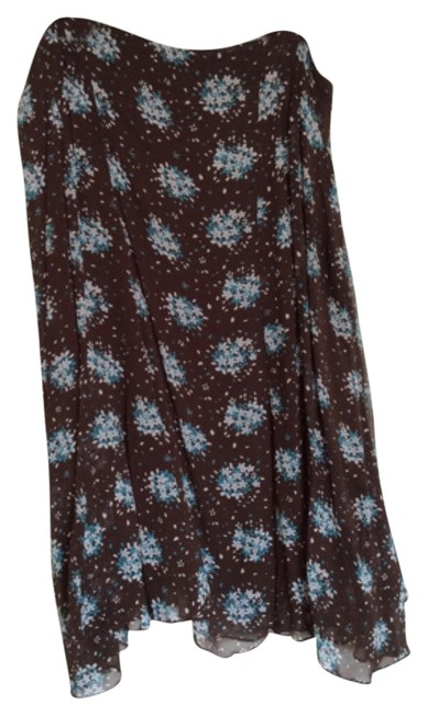 Preload https://item5.tradesy.com/images/style-and-co-dark-brown-knee-length-skirt-size-14-l-34-10540294-0-1.jpg?width=400&height=650