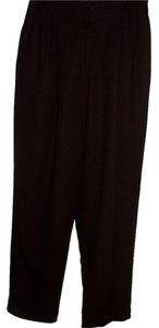 Focus 2000 Business Career Pleated Boucle Trouser Pants