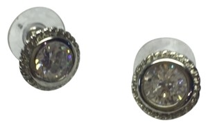 Eliot Danori Eliot Danori Brand New Faux Diamond Earrings