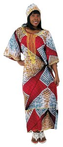 Utopia Africa Designs Dress