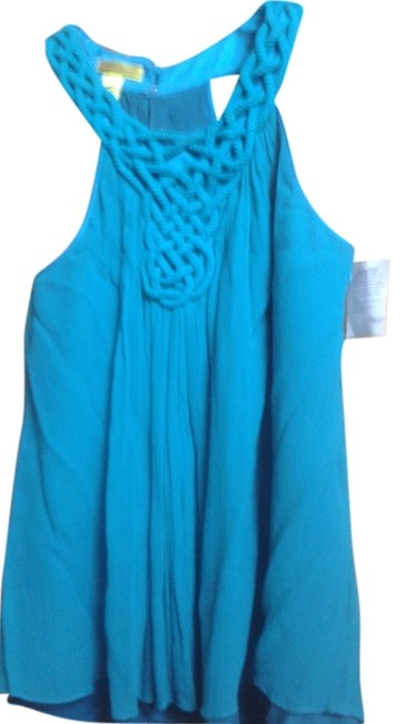 Preload https://item2.tradesy.com/images/catherine-malandrino-turquoise-raceback-with-braded-straps-night-out-top-size-6-s-10542841-0-1.jpg?width=400&height=650