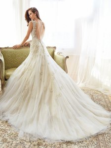 Sophia Tolli Y11555 Wedding Dress