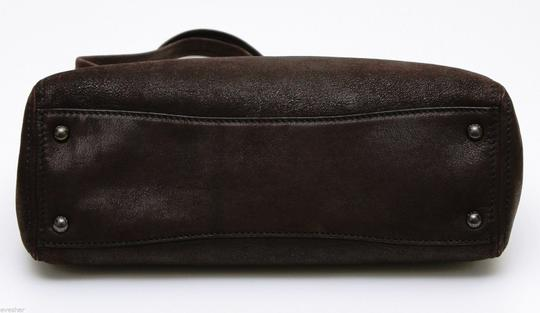 Prada City Leather Designer Shoulder Bag