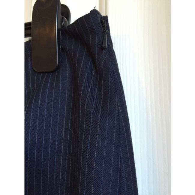 Brooks Brothers Skirt Navy blue