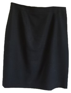 Brooks Brothers Skirt Blac