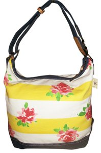 American Living Satchel in Multi