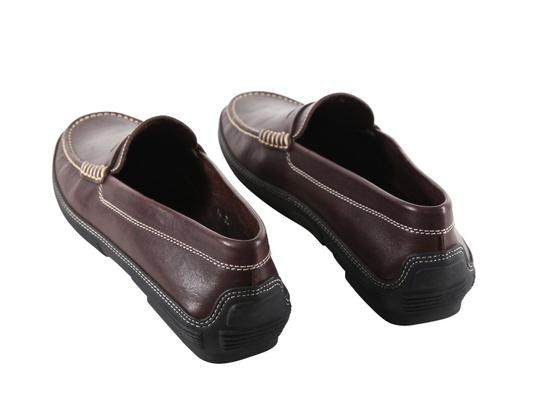 Tod's Brown Flats