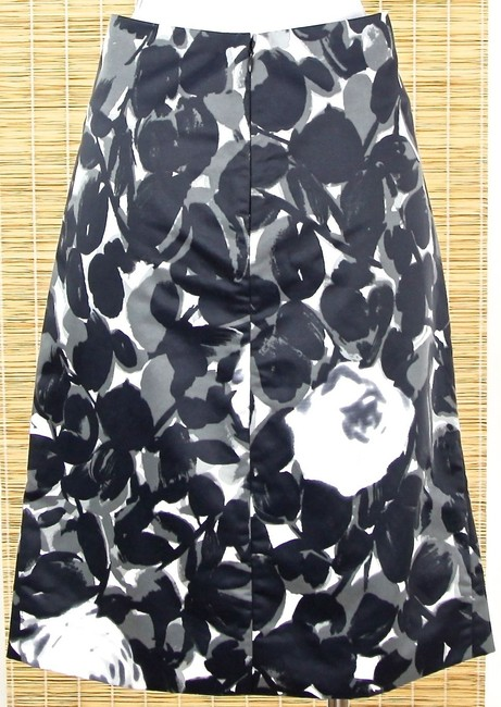 Marni Skirt Black, Grey, White