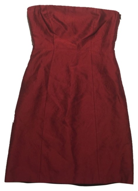 Preload https://img-static.tradesy.com/item/10546642/theory-red-above-knee-cocktail-dress-size-6-s-0-1-650-650.jpg