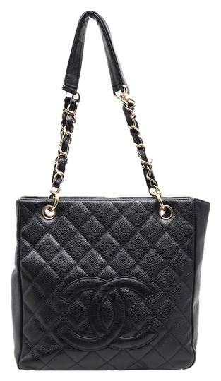 Preload https://img-static.tradesy.com/item/10546708/chanel-shopping-tote-quilted-caviar-petite-black-leather-tote-0-1-540-540.jpg