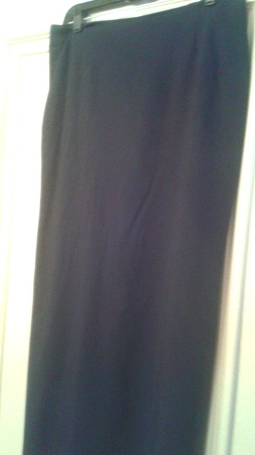 Preload https://item3.tradesy.com/images/piazza-sempione-black-made-in-italy-long-maxi-skirt-size-8-m-29-30-10546822-0-1.jpg?width=400&height=650