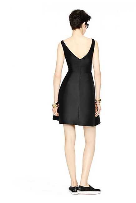 Kate Spade Front Zip Sale Dress Image 2