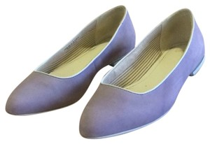 Camper Purple Flats