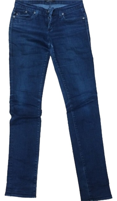 Preload https://item3.tradesy.com/images/rock-and-republic-blue-dark-skinny-jeans-size-26-2-xs-10547662-0-1.jpg?width=400&height=650