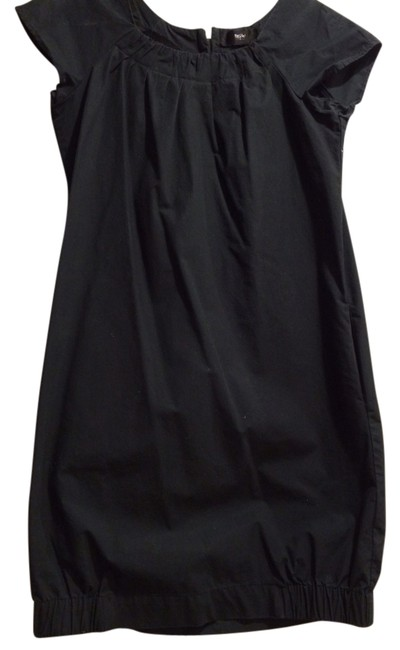 Preload https://item5.tradesy.com/images/mossimo-supply-co-black-short-casual-dress-size-4-s-1054784-0-0.jpg?width=400&height=650