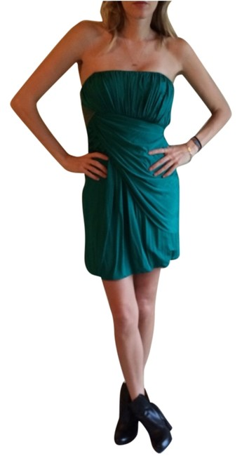 Preload https://img-static.tradesy.com/item/10547914/laundry-by-shelli-segal-emerald-green-gold-silly-party-mini-cocktail-dress-size-4-s-0-3-650-650.jpg