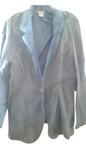 Roberto Cavalli light blue Jacket