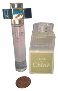 Chloé MINIATURE COLLECTION CHLO&Estee Lauder