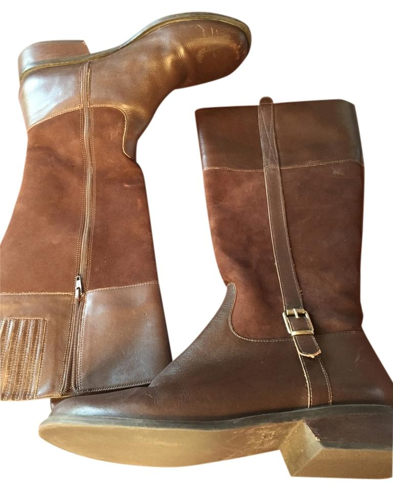 WOMEN Matisse Chocolate Brown handle Tallie Boots/Booties Easy to handle Brown 1e765e