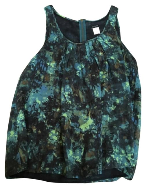 Preload https://item4.tradesy.com/images/jcrew-green-night-out-top-size-4-s-10549978-0-1.jpg?width=400&height=650