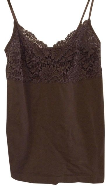 Preload https://item5.tradesy.com/images/banana-republic-tank-top-brown-lace-1055014-0-0.jpg?width=400&height=650