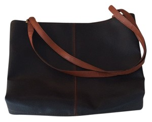 Bottega Veneta Tote in Navy blue