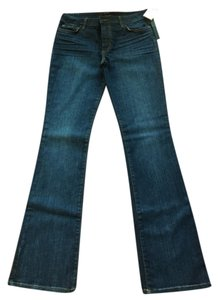 JOE'S Jeans New Honey Nwt Boot Cut Jeans-Dark Rinse