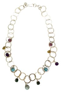 Stella & Dot Stella and dot Gemma Rings Necklace