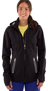 Lululemon Puddle Jumper Rain Jacket