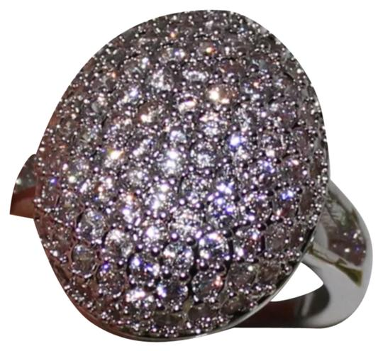 Preload https://img-static.tradesy.com/item/10552780/silver-the-bella-design-mega-sparkle-ring-0-1-540-540.jpg