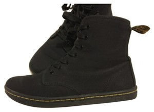 Dr. Martens Blac Athletic