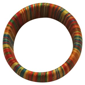 Xhilaration Multicolored Yarn Cuff