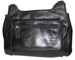 Latico Vintage Leather Shoulder Bag