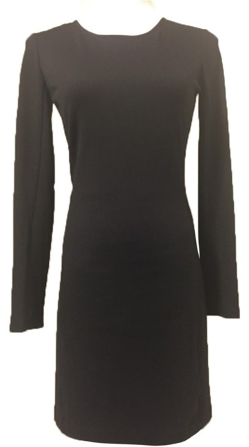 Preload https://item1.tradesy.com/images/theory-black-new-knee-length-cocktail-dress-size-6-s-10555360-0-1.jpg?width=400&height=650
