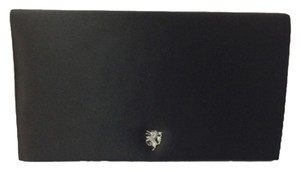Philip Treacy Black Clutch