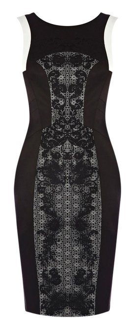 Preload https://img-static.tradesy.com/item/10556179/karen-millen-outlet-ultimate-lace-maxi-black-knee-length-night-out-dress-size-8-m-0-2-650-650.jpg