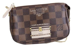 Louis Vuitton Mini Pochette Baguette