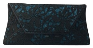 VBH Blue/Black Clutch