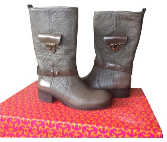 Preload https://item4.tradesy.com/images/tory-burch-gray-leona-bootsbooties-size-us-6-regular-m-b-10556743-0-1.jpg?width=440&height=440