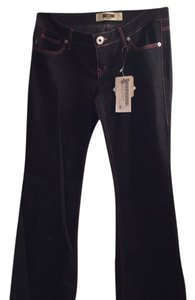 Moschino Boot Cut Pants
