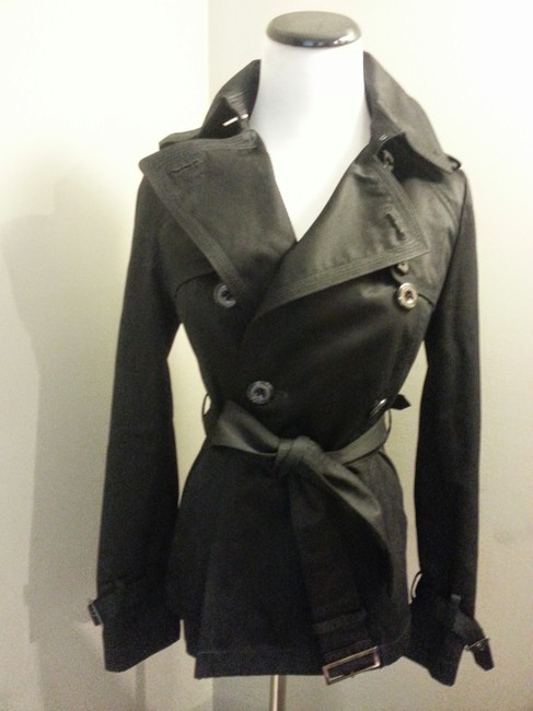 GGPX New York Trench Coat
