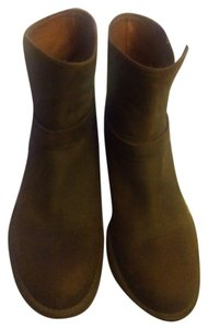 Madewell Distressed Boots